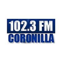 Rádio Coronilla FM - 102.3 FM