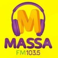 Massa FM Litoral 103.5 FM