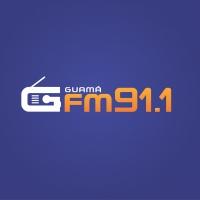 Rádio Guamá FM - 91.1 FM