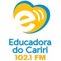 Rádio Educadora do Cariri - 102.1 FM
