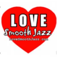 Logo Radio Love Smooth Jazz