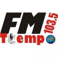 Tiempo 103.5 FM
