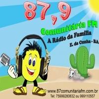 Rádio Nossa Senhora da Conceição - 87.9 FM