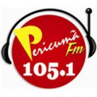 Rádio Pericumã - 105.1 FM