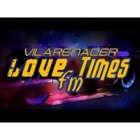 Rádio Vila Renacer Love Times FM