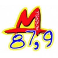 Rádio Metropole FM - 87.9 FM