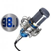 Radio Ansiães - 98.1 FM