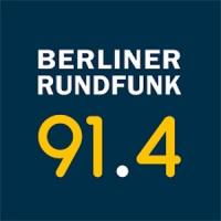 Rádio Berliner Rundfunk - 91.4 FM