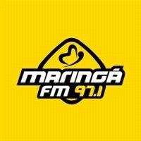 Rádio Maringá FM - 97.1 FM