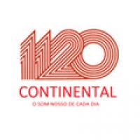 Rádio Continental 1120 AM