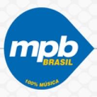 Logo Rádio MPB Brasil FM