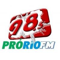 Rádio 98 FM - 98.5 FM