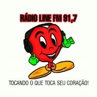 Rádio Line FM - 91.7 FM