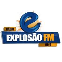 Rádio Explosão FM - 99.5 FM