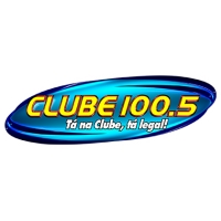 Rádio Clube - 100.5 FM