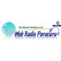 Logo Web Rádio Paracuru
