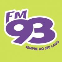 Rádio FM 93 - 93.9 FM