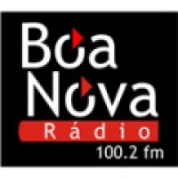 Radio Boa Nova 100.2 FM