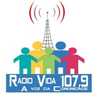 Rádio Vida FM - 107.9 FM