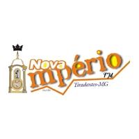 Rádio Nova Império FM - 104.9 FM