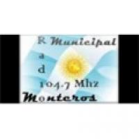 Municipal 104.7 FM
