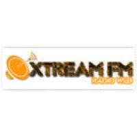 Logo Radio Xtream FM Venezuela