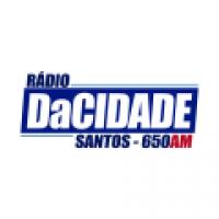 Rádio da Cidade de Santos - 650 AM