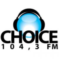 Rádio Choice 104.3 FM