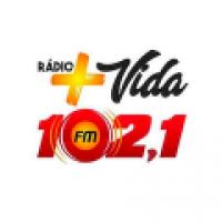Rádio Mais Vida FM - 102.1 FM