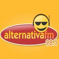 Alternativa FM 98.1 FM