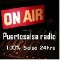 Rádio Puerto Salsa