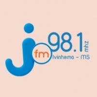 Rádio Jota FM - 98.1 FM