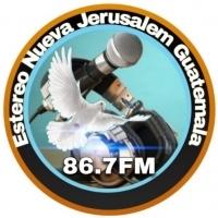 Estereo Nueva Jerusalem 86.7 FM