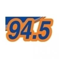 Rádio Novo Tempo FM - 94.5 FM