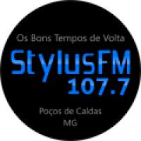 Rádio Stylus - 107.7 FM