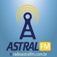 Rádio Astral FM - 87.5 FM