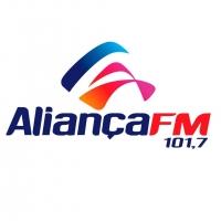 Rádio Aliança - 101.7 FM