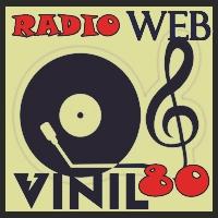 Radio Web Vinil 80