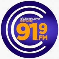 Rádio 91 FM Iracema - 91.9 FM