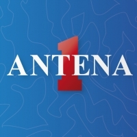 Rádio Antena 1 FM - 101.7 FM