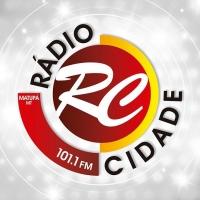 Rádio Cidade - 101.1 FM