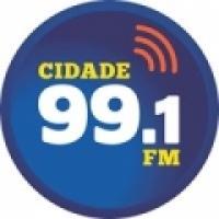 Rádio Cidade FM - 99.1 FM