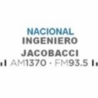 Radio Nacional - Ingeniero Jacobacci 1370 AM