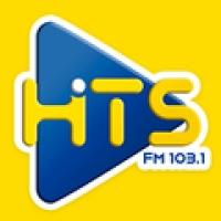 Rádio Hits FM - 103.1 FM