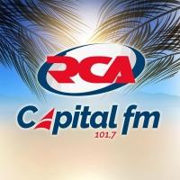 Rádio Capital FM - 101.7 FM
