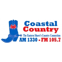 Rádio Coastal Country - 105.7 FM