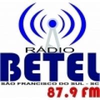 Logo Radio Betel FM