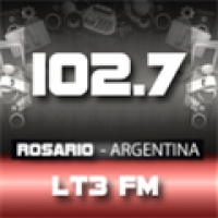 Radio 102.7 Rosario