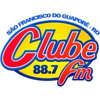 Rádio Clube FM - 88.7 FM