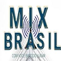 RADIO WEB MIX BRASIL